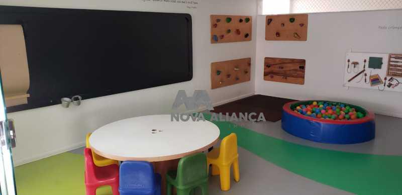 brinquedoteca2 - Cobertura à venda Rua Vice-Governador Rúbens Berardo,Gávea, Rio de Janeiro - R$ 3.300.000 - NICO30106 - 14
