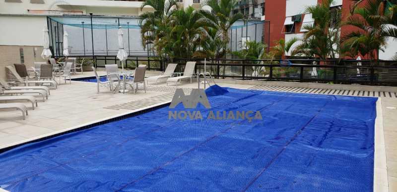 piscina2 - Cobertura à venda Rua Vice-Governador Rúbens Berardo,Gávea, Rio de Janeiro - R$ 3.300.000 - NICO30106 - 18
