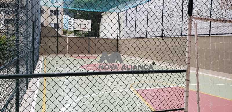 quadra - Cobertura à venda Rua Vice-Governador Rúbens Berardo,Gávea, Rio de Janeiro - R$ 3.300.000 - NICO30106 - 21