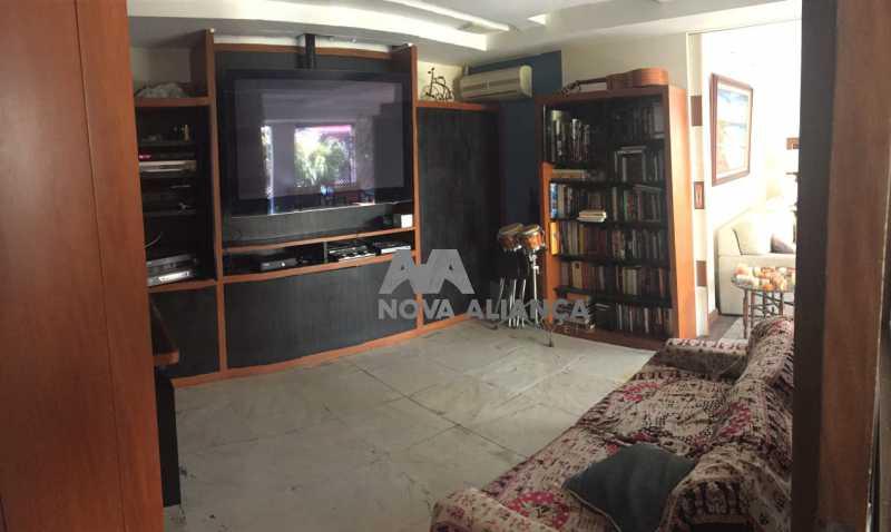 85cc8acf-7906-4ebe-b359-466611 - Cobertura à venda Rua Vice-Governador Rúbens Berardo,Gávea, Rio de Janeiro - R$ 3.300.000 - NICO30106 - 9