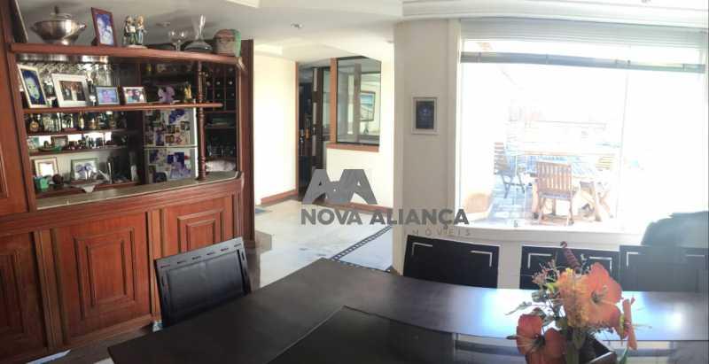 544e34ed-f388-44ed-ac24-e9e678 - Cobertura à venda Rua Vice-Governador Rúbens Berardo,Gávea, Rio de Janeiro - R$ 3.300.000 - NICO30106 - 10