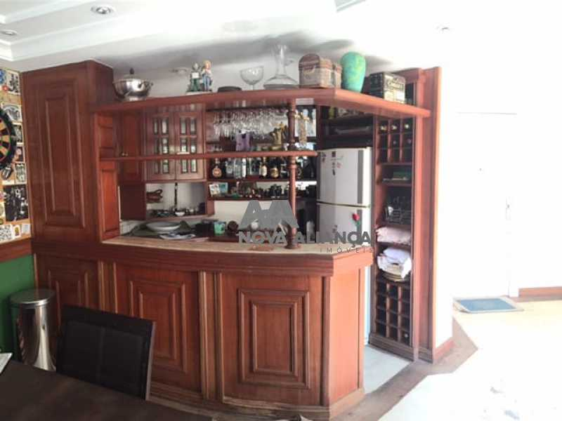 3652c687-720e-4a9d-ad36-f53b94 - Cobertura à venda Rua Vice-Governador Rúbens Berardo,Gávea, Rio de Janeiro - R$ 3.300.000 - NICO30106 - 11