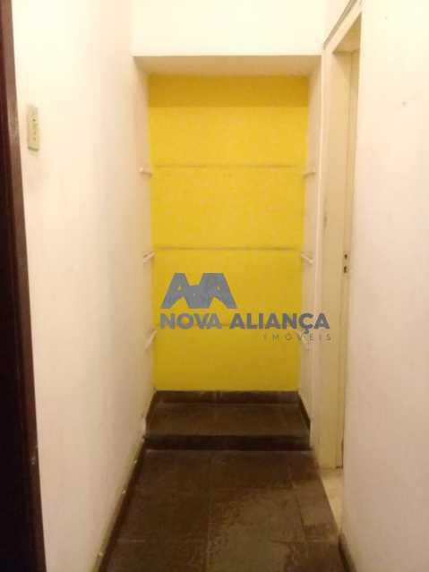 aac3768a-85d2-40fd-8fc3-ac0f08 - Apartamento 2 quartos à venda Leme, Rio de Janeiro - R$ 600.000 - NBAP21628 - 1