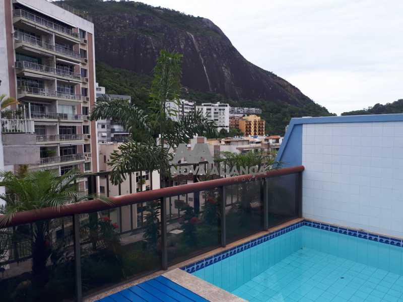WhatsApp Image 2018-10-29 at 1 - Cobertura à venda Rua Fonte Da Saudade,Lagoa, Rio de Janeiro - R$ 2.900.000 - NICO30107 - 10