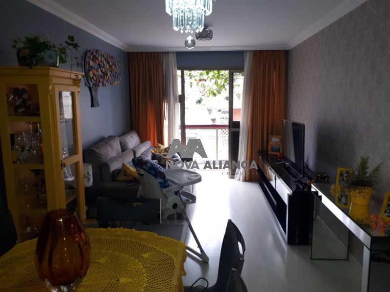 WhatsApp Image 2018-10-29 at 1 - Cobertura à venda Rua Fonte Da Saudade,Lagoa, Rio de Janeiro - R$ 2.900.000 - NICO30107 - 16