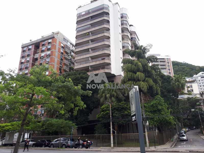 WhatsApp Image 2018-10-29 at 1 - Cobertura à venda Rua Fonte Da Saudade,Lagoa, Rio de Janeiro - R$ 2.900.000 - NICO30107 - 1