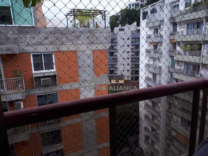 WhatsApp Image 2018-10-29 at 1 - Cobertura à venda Rua Fonte Da Saudade,Lagoa, Rio de Janeiro - R$ 2.900.000 - NICO30107 - 21