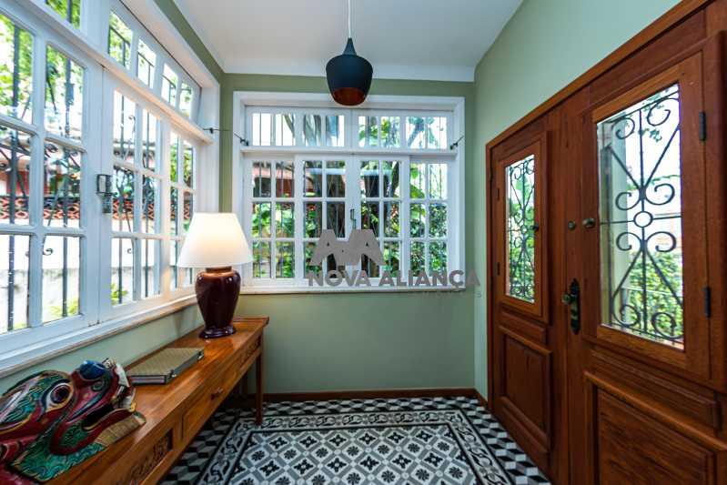2 - Casa à venda Rua Aarão Reis,Santa Teresa, Rio de Janeiro - R$ 2.200.000 - NFCA40032 - 7