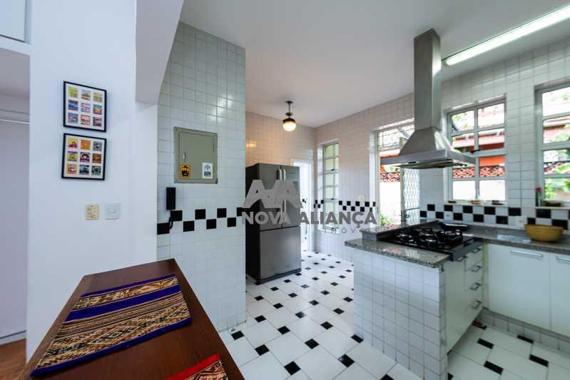7 - Casa à venda Rua Aarão Reis,Santa Teresa, Rio de Janeiro - R$ 2.200.000 - NFCA40032 - 10