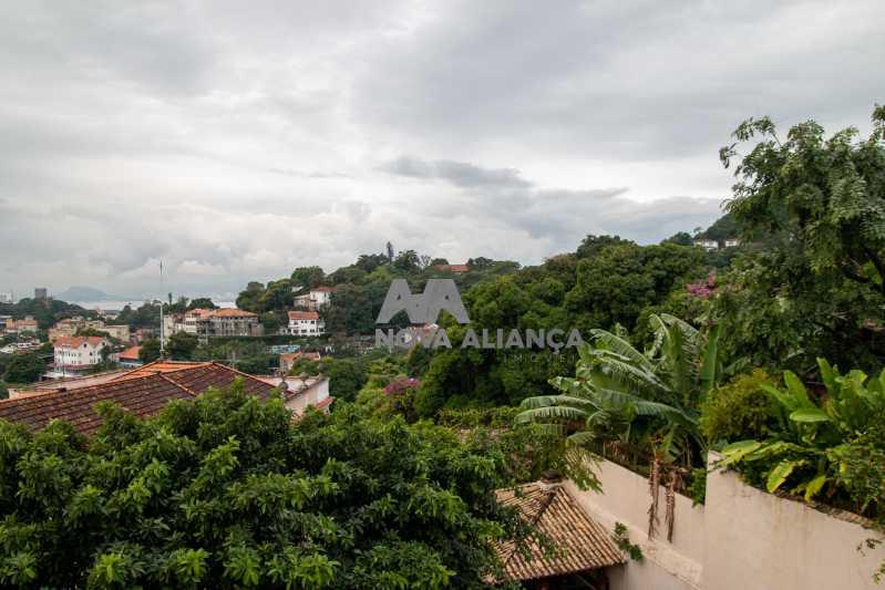 13 - Casa à venda Rua Aarão Reis,Santa Teresa, Rio de Janeiro - R$ 2.200.000 - NFCA40032 - 19