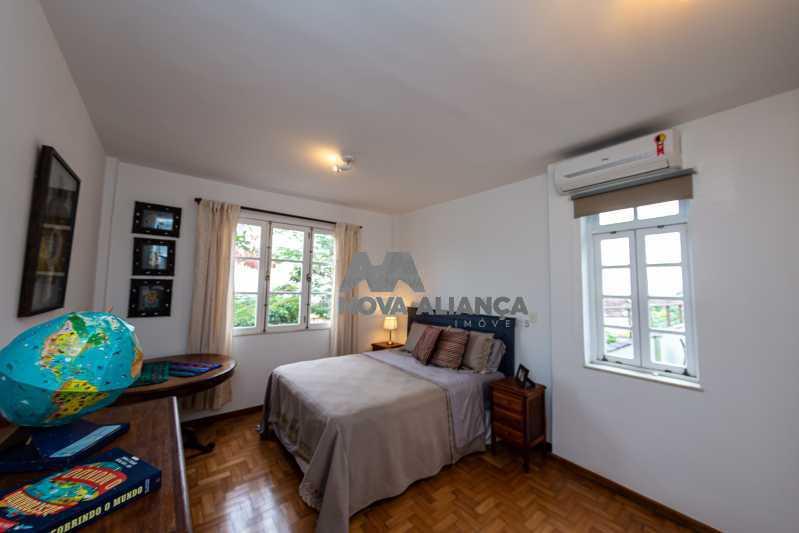 18 - Casa à venda Rua Aarão Reis,Santa Teresa, Rio de Janeiro - R$ 2.200.000 - NFCA40032 - 15