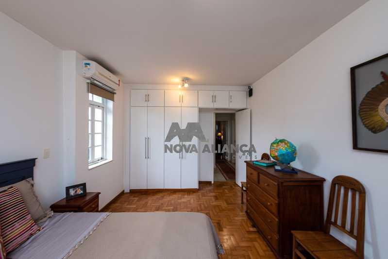 19 - Casa à venda Rua Aarão Reis,Santa Teresa, Rio de Janeiro - R$ 2.200.000 - NFCA40032 - 21