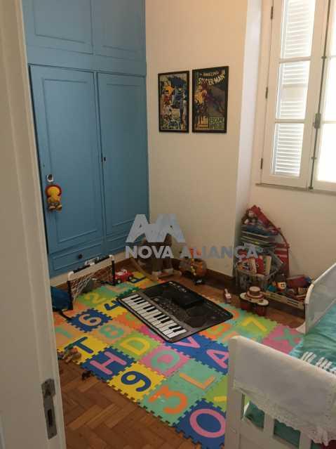 20 - Casa à venda Rua Aarão Reis,Santa Teresa, Rio de Janeiro - R$ 2.200.000 - NFCA40032 - 23