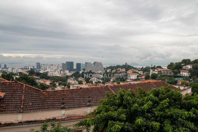 26 - Casa à venda Rua Aarão Reis,Santa Teresa, Rio de Janeiro - R$ 2.200.000 - NFCA40032 - 28