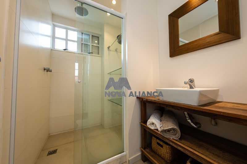 21 - Casa à venda Rua Aarão Reis,Santa Teresa, Rio de Janeiro - R$ 2.200.000 - NFCA40032 - 29