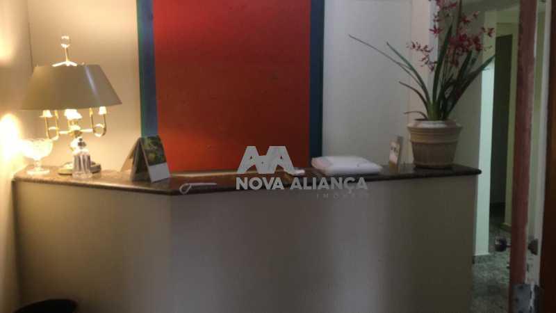 681a1d33-7eec-4fe0-ba4f-ee57a0 - Prédio 567m² à venda Rua Conde de Irajá,Botafogo, Rio de Janeiro - R$ 4.800.000 - NFPR00009 - 6