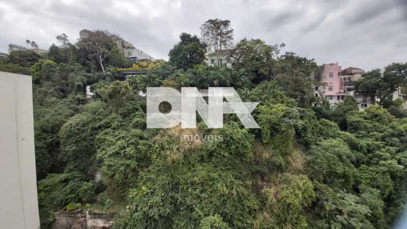 0dfe65c2-7406-4abf-b498-42f9b9 - Apartamento à venda Rua Cândido Mendes,Glória, Rio de Janeiro - R$ 390.000 - NBAP10710 - 6