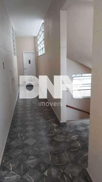 0e3a3710-1d56-4582-af7d-3cb07a - Apartamento à venda Rua Cândido Mendes,Glória, Rio de Janeiro - R$ 390.000 - NBAP10710 - 18