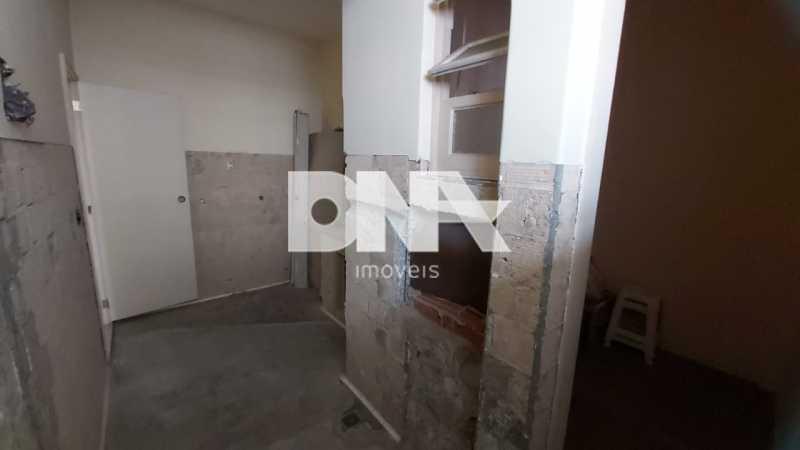 1bbb31ef-dda1-4692-bf88-4200fb - Apartamento à venda Rua Cândido Mendes,Glória, Rio de Janeiro - R$ 390.000 - NBAP10710 - 14