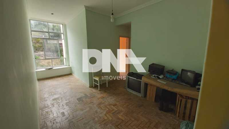 1fd143e8-c9a0-4a5d-ada5-9f33d9 - Apartamento à venda Rua Cândido Mendes,Glória, Rio de Janeiro - R$ 390.000 - NBAP10710 - 1