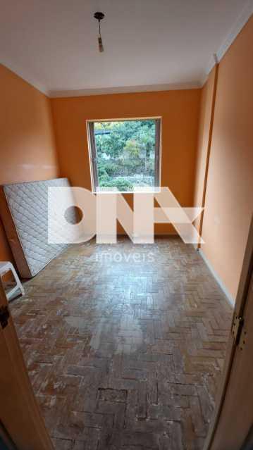 6a5634df-2c17-4d42-a995-b78d09 - Apartamento à venda Rua Cândido Mendes,Glória, Rio de Janeiro - R$ 390.000 - NBAP10710 - 8