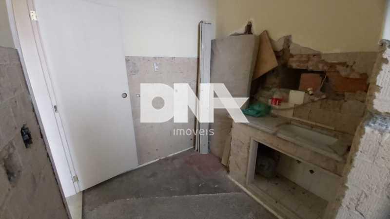 225fe264-1714-4736-8bd1-cfc32a - Apartamento à venda Rua Cândido Mendes,Glória, Rio de Janeiro - R$ 390.000 - NBAP10710 - 15