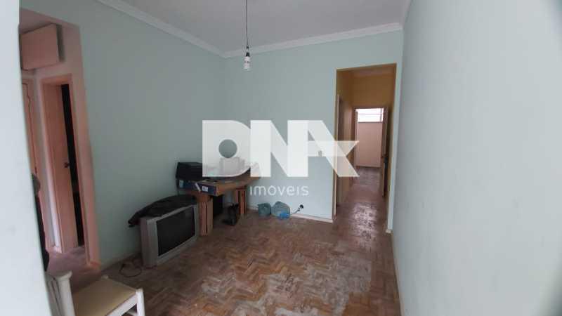 276b9781-379a-49bf-9ab8-8761bd - Apartamento à venda Rua Cândido Mendes,Glória, Rio de Janeiro - R$ 390.000 - NBAP10710 - 4