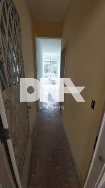 904ce658-6d84-4c9f-967b-0c0fbe - Apartamento à venda Rua Cândido Mendes,Glória, Rio de Janeiro - R$ 390.000 - NBAP10710 - 5