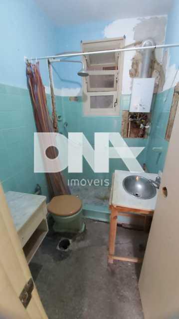 54576caf-a508-423e-a785-0e4f42 - Apartamento à venda Rua Cândido Mendes,Glória, Rio de Janeiro - R$ 390.000 - NBAP10710 - 11