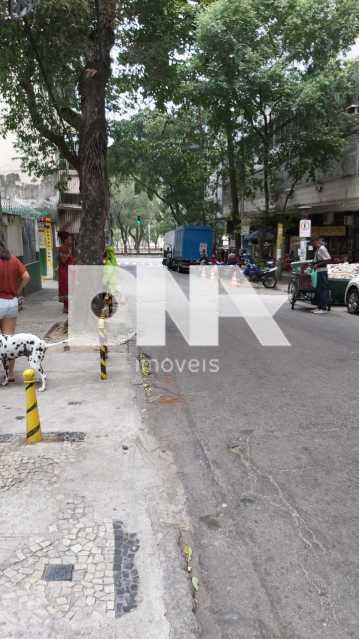 82282e8e-f3ec-483b-b3fc-deb603 - Apartamento à venda Rua Cândido Mendes,Glória, Rio de Janeiro - R$ 390.000 - NBAP10710 - 21