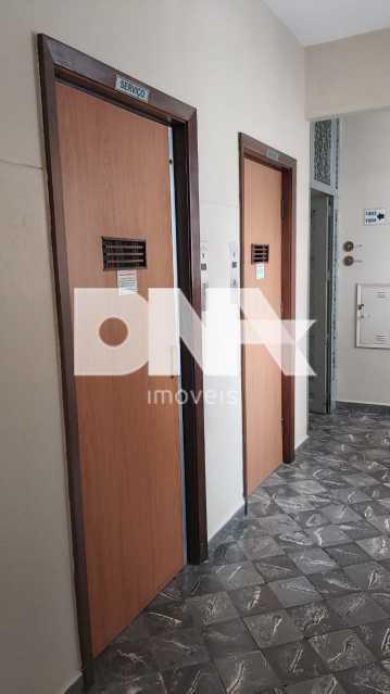 987120a0-d6b4-4fdf-a717-fcea6d - Apartamento à venda Rua Cândido Mendes,Glória, Rio de Janeiro - R$ 390.000 - NBAP10710 - 20