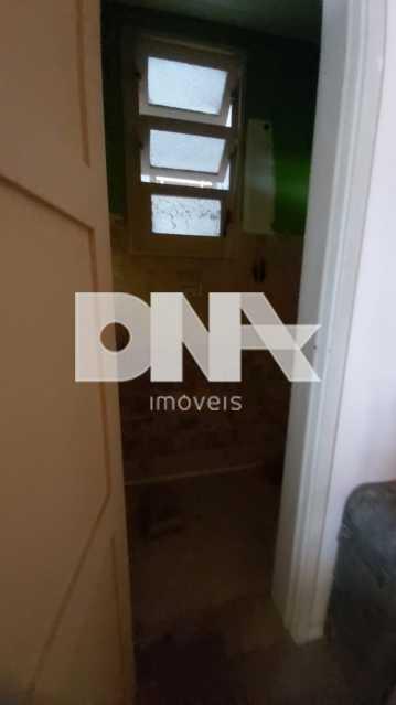 45908139-e2e3-4643-bea2-22e4db - Apartamento à venda Rua Cândido Mendes,Glória, Rio de Janeiro - R$ 390.000 - NBAP10710 - 17