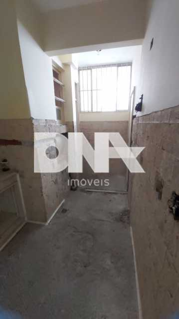 a3e9c855-d530-4d44-b45b-f3de80 - Apartamento à venda Rua Cândido Mendes,Glória, Rio de Janeiro - R$ 390.000 - NBAP10710 - 13