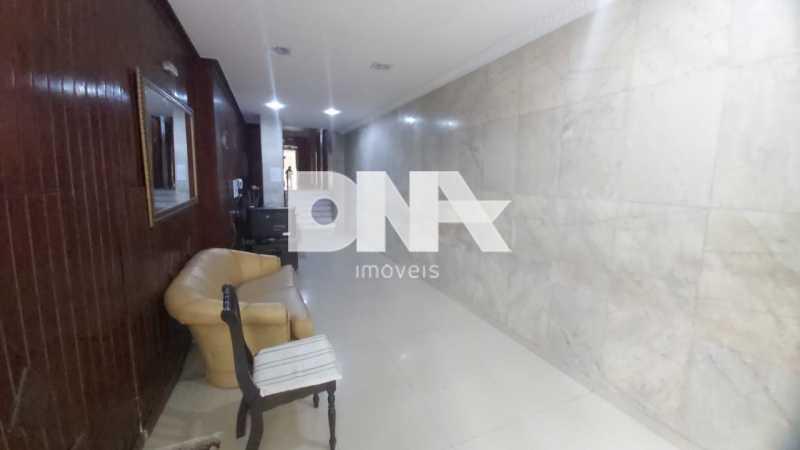 c2d9db0a-e9bd-4489-bb20-c97311 - Apartamento à venda Rua Cândido Mendes,Glória, Rio de Janeiro - R$ 390.000 - NBAP10710 - 19