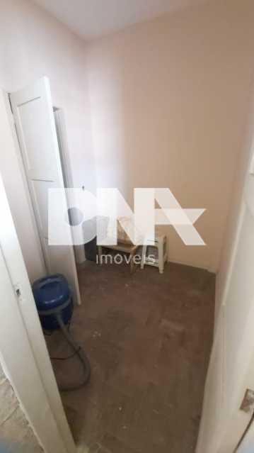 dc4a1edc-2996-4c0a-aa21-827453 - Apartamento à venda Rua Cândido Mendes,Glória, Rio de Janeiro - R$ 390.000 - NBAP10710 - 16