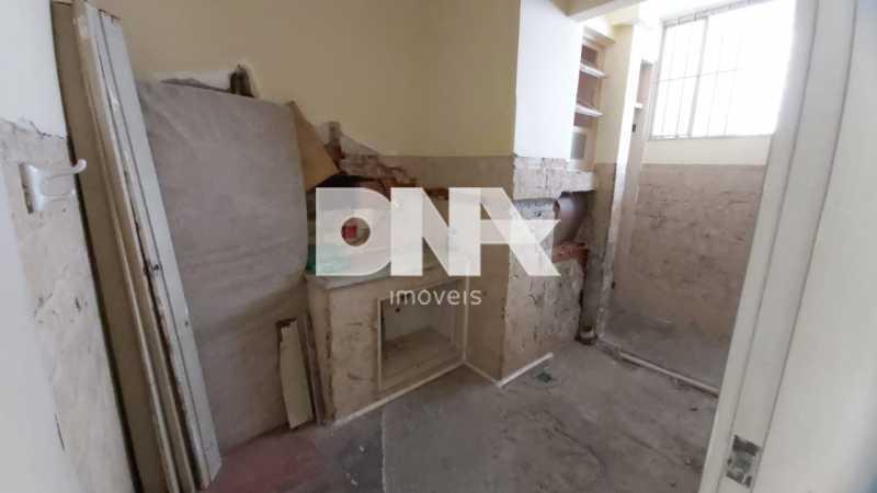e68b3a2a-d98b-4617-a47a-3e9b93 - Apartamento à venda Rua Cândido Mendes,Glória, Rio de Janeiro - R$ 390.000 - NBAP10710 - 12