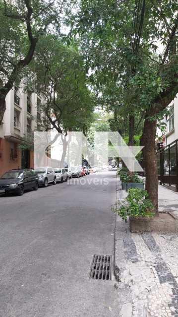 ff54fd9f-9102-46e0-a6b1-979766 - Apartamento à venda Rua Cândido Mendes,Glória, Rio de Janeiro - R$ 390.000 - NBAP10710 - 7