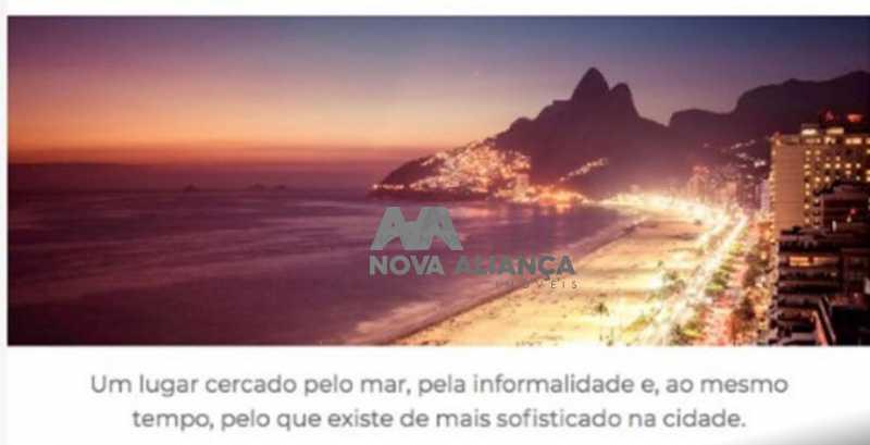WhatsApp Image 2018-11-20 at 1 - Cobertura à venda Avenida Bartolomeu Mitre,Leblon, Rio de Janeiro - R$ 4.861.791 - NICO40090 - 9