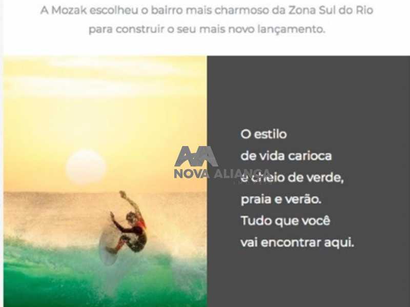 WhatsApp Image 2018-11-20 at 1 - Cobertura à venda Avenida Bartolomeu Mitre,Leblon, Rio de Janeiro - R$ 4.861.791 - NICO40090 - 10
