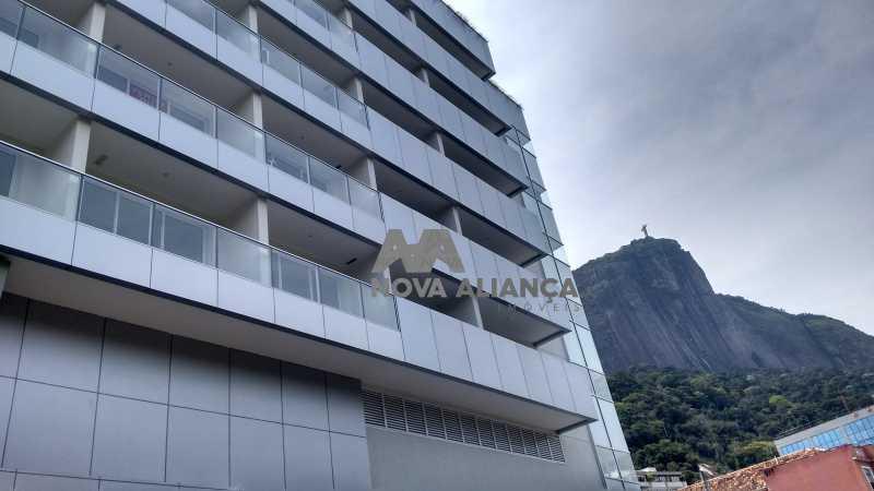 IMG_20171007_125844943_HDR - Sala Comercial 30m² à venda Rua Jardim Botânico,Jardim Botânico, Rio de Janeiro - R$ 747.000 - NBSL00163 - 10