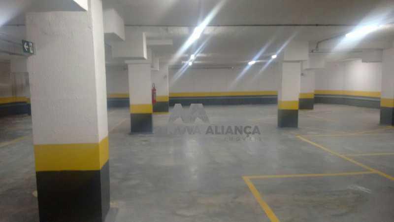 ec445b0a-0cf6-474b-9f96-df1bab - Sala Comercial 40m² à venda Rua Jardim Botânico,Jardim Botânico, Rio de Janeiro - R$ 1.013.000 - NBSL00164 - 3