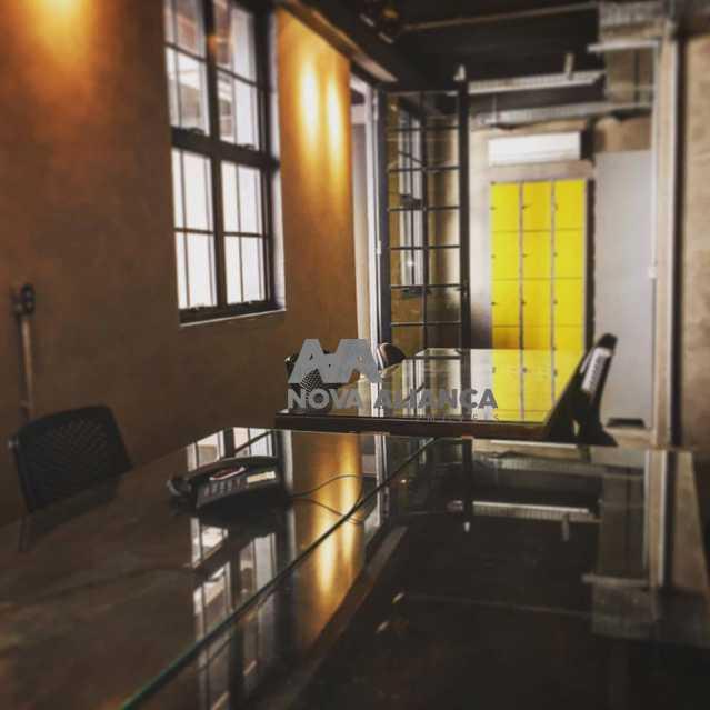 thumbnail_Salão de produção - Prédio 800m² à venda Rua Visconde de Cruzeiro,Flamengo, Rio de Janeiro - R$ 7.989.000 - NFPR00010 - 6