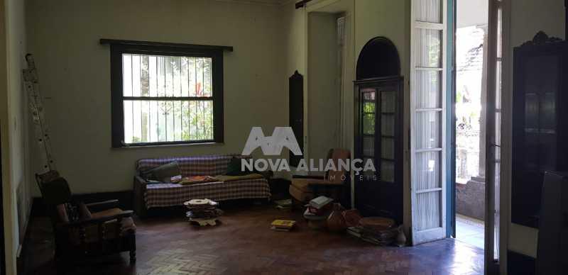 1. - Casa à venda Rua Paschoal Carlos Magno,Santa Teresa, Rio de Janeiro - R$ 1.900.000 - NBCA70006 - 1