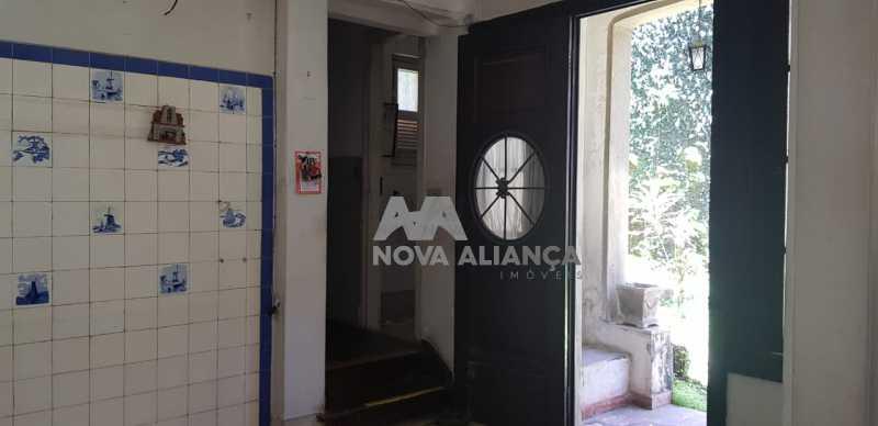 4. - Casa à venda Rua Paschoal Carlos Magno,Santa Teresa, Rio de Janeiro - R$ 1.900.000 - NBCA70006 - 10