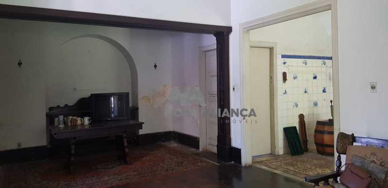 5. - Casa à venda Rua Paschoal Carlos Magno,Santa Teresa, Rio de Janeiro - R$ 1.900.000 - NBCA70006 - 5