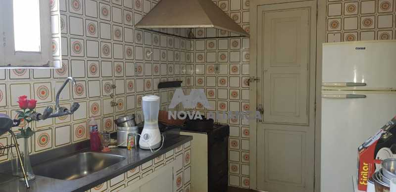 6. - Casa à venda Rua Paschoal Carlos Magno,Santa Teresa, Rio de Janeiro - R$ 1.900.000 - NBCA70006 - 11