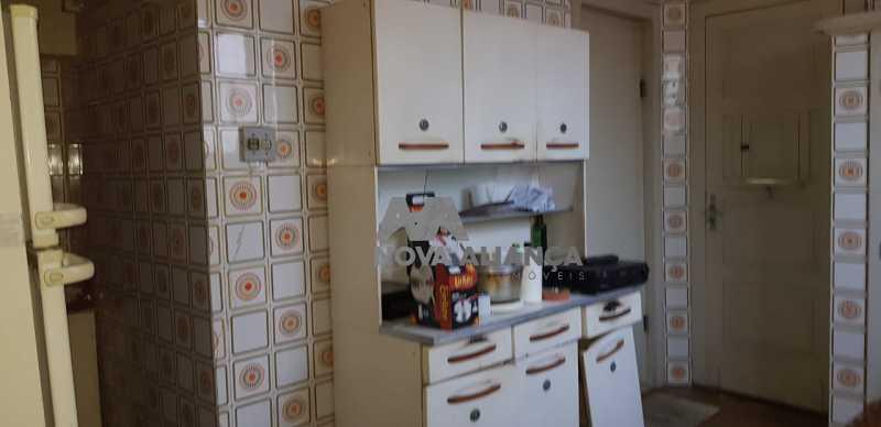 7. - Casa à venda Rua Paschoal Carlos Magno,Santa Teresa, Rio de Janeiro - R$ 1.900.000 - NBCA70006 - 12