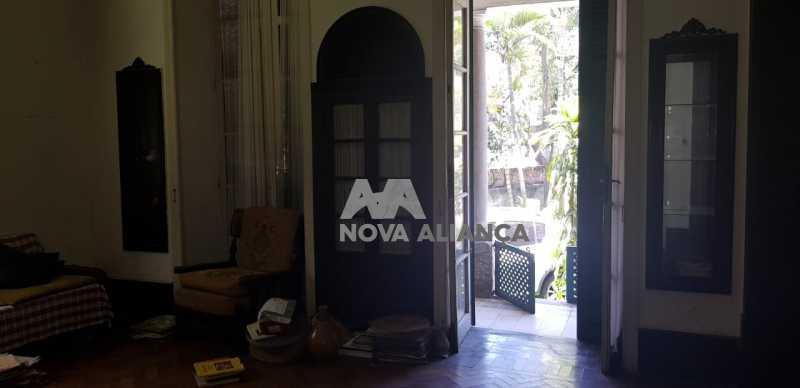 8. - Casa à venda Rua Paschoal Carlos Magno,Santa Teresa, Rio de Janeiro - R$ 1.900.000 - NBCA70006 - 6