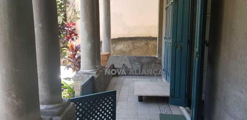 9. - Casa à venda Rua Paschoal Carlos Magno,Santa Teresa, Rio de Janeiro - R$ 1.900.000 - NBCA70006 - 7
