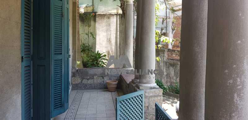 10. - Casa à venda Rua Paschoal Carlos Magno,Santa Teresa, Rio de Janeiro - R$ 1.900.000 - NBCA70006 - 8